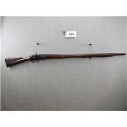 BRITISH SERVICE , MODEL: UNKNOWN  , CALIBER: 75 CAL