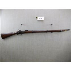 , MODEL: PATTERN 1853 RIFLE  , CALIBER: 577 PERCUSSION