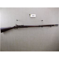 SNIDER ENFIELD , MODEL: III BAND INFANTRY , CALIBER: 577 SNIDER