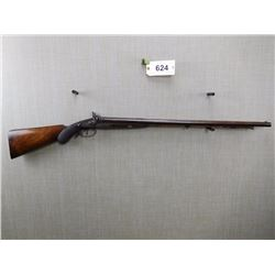 J.L. RAWBONE , MODEL: COMBINATION GUN , CALIBER: 12 BORE/ 44 PERC