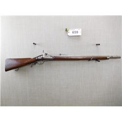 EUROPEAN , MODEL: RIFLE  , CALIBER: 55 CAL