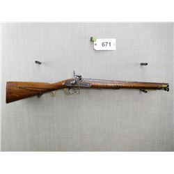 ENFIELD BRITISH SERVICE , MODEL: CALVARY CARBINE RIFLE  , CALIBER: 65 CAL