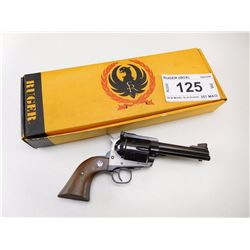 RUGER , MODEL: NEW MODEL BLACKHAWK , CALIBER: 357 MAG