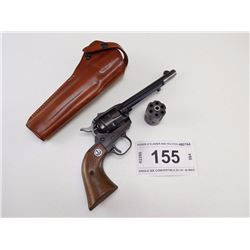 RUGER , MODEL: SINGLE SIX CONVERTIBLE , CALIBER: 22 LR / 22 MAG
