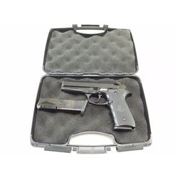 GIRSON , MODEL: COMPACT , CALIBER: 9MM