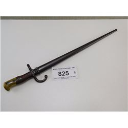 M1874 FRENCH BAYONET 1887