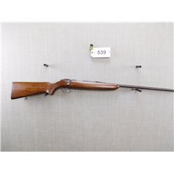 REMINGTON , MODEL: 510 , CALIBER: 22 LR