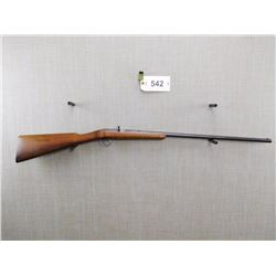 HVA , MODEL: SINGLE SHOT  , CALIBER: 22 LR