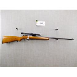 MARLIN , MODEL: 80-DL , CALIBER: 22 LR