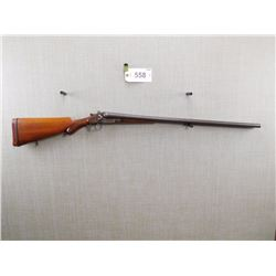 LIEGE , MODEL: SIDE BY SIDE , CALIBER: 12GA X 2 1/2