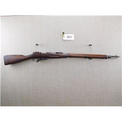 MOSIN NAGANT , MODEL: 1891 , CALIBER: 7.62 X 54 RUSSIAN