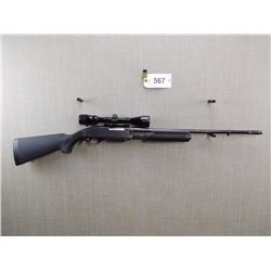 REMINGTON , MODEL: 760 GAMEMASTER , CALIBER: 6.5 X 55 SWEDISH MAUSER