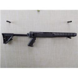 RAMLINE FOLDING GUN STOCK
