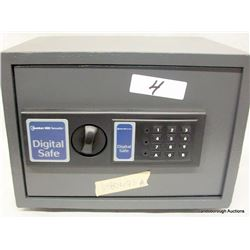 BUNKER HILL DIGITAL HANDGUN SAFE