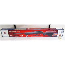 CROSSMAN 1077 AIR RIFLE