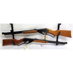 PAIR OF DAISY RED RYDER BB GUNS