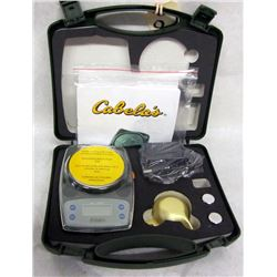 CABELAS DIGITAL SCALE