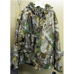 NEW ROCKY MENS XXL HUNTING COAT