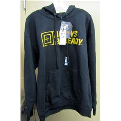 NEW 5.11 MENS LARGE TACTICAL HOODIE