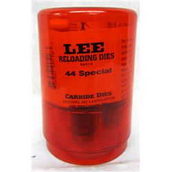 LEE 44 SPECIAL RELOADING DIE SET