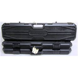 3 HARD LONG GUN CASES