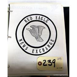 RUGER RED EAGLE NEWS EXCHANGE