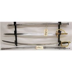 REPLICA SWORDS