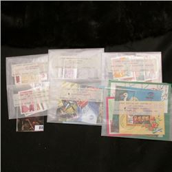 1971-73 Democratic Republic of Vietnam 1984-88 Socialist Republic of Vietnam (120) Stamps originally