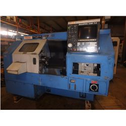 Mazak Quick Turn 10N ATCM/C