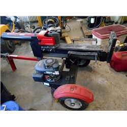 Yard Machine 25 Ton Vertical/Horizontal Wood Splitter