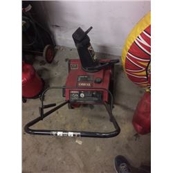 Toro Gas Powered Snow Blower