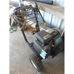 New Honda 6.0 HP Pressure Washer
