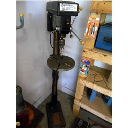 16 Speed Floor Drill Press