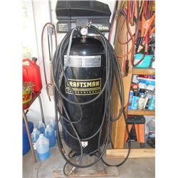 Craftsman Professional 60 Gal Air Compressor