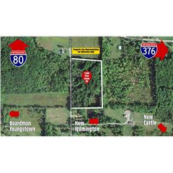 Over 11 Acres • Sportsman • Hobby Farm • Growers • Horses • Family Property