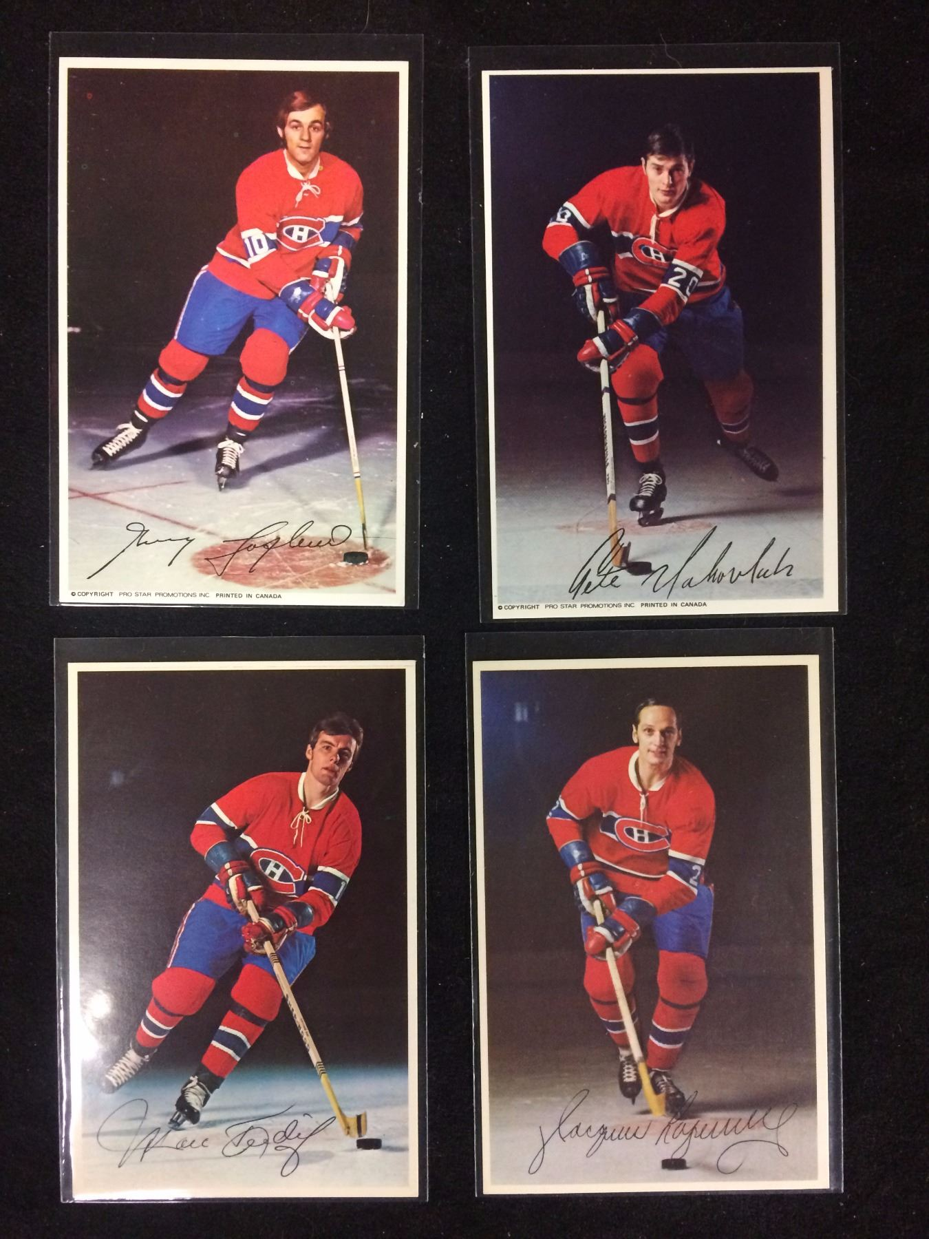 Other variant vintage montreal canadians apologise, but