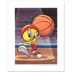 Roundball Tweety
