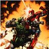 Image 2 : Siege: The Cabal #1