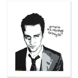You Met Me at a Very Strange Time (Fight Club)