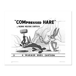 Compressed Hare - Mallet