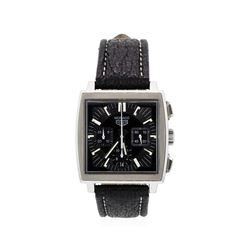Tag Heuer Monaco Wristwatch