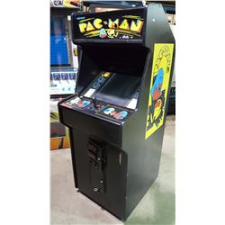 PACMAN VERTICAL CONSOLE WITH ICADE 60 GAME BOARD AMUSEMENT GAME