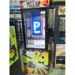 PILE UP PRIZE VERTICAL CONSOLE AMUSEMENT GAME