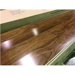 CANTRUST NATURAL HARD WALNUT ENGINEERED SOLID HARDWOOD FLOORING