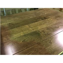 CANTRUST BLACK WALNUT ENGINEERED SOLID HARDWOOD FLOORING