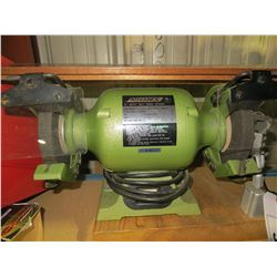 ADVANCE HEAVY DUTY BENCH GRINDER