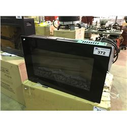 TOKYO ELECTRIC FIREPLACE (MODEL BLT-999W-2)