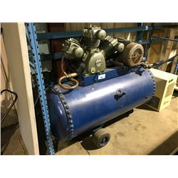 BLUE SWAN LARGE SCALE HORIZONTAL MOBILE COMPRESSOR