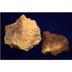 Oregon Ledge Silver and Gold Specimen