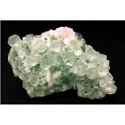 Fluorite from Xiefang Mine, China